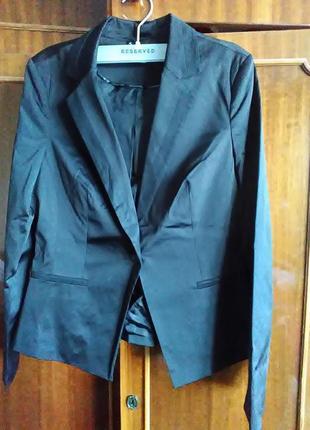 Брендовые женские пиджаки next,reserved