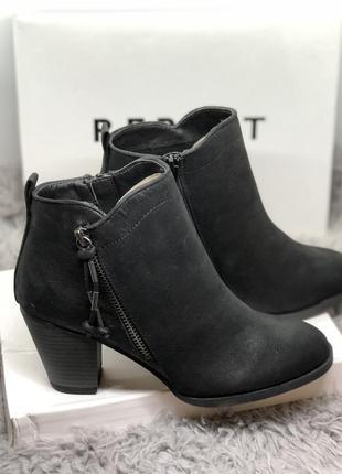 Нереально красивые ботинки, казаки с перламутром