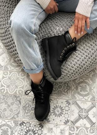 Крутые ❄️зимние женские ботинки timberland 🌍