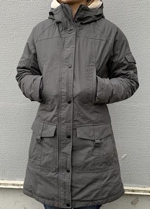 Зимняя куртка ,парка , the north face (s)