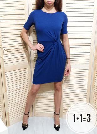 Dp базовое платье по фигуре xs-s короткий рукав в обтяжку повседневное футляр мини миди
