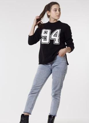 Супер мягкий, супер тёплый свитер-свитшот h&m 😻😻😻