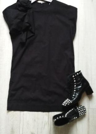 Маленькое чёрное платье италия