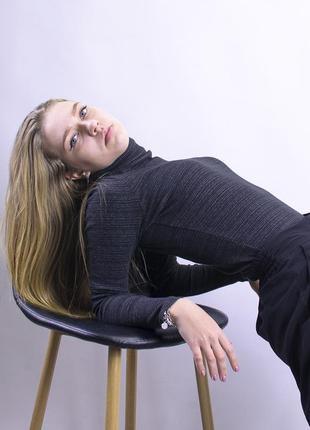 Женский гольф теплый
