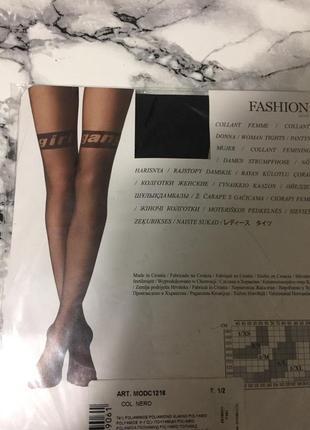 Calzedonia колготки носочки