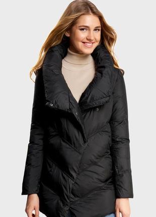 Зимняя куртка oodji пуховик