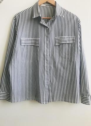 Рубашка р.44/46 #81 1+1=3🎁