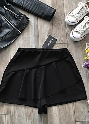 Шикарнейшие шорты-юбка prettylittleyhing
