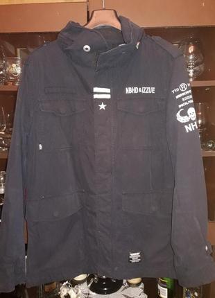 Куртка-ветровка деми