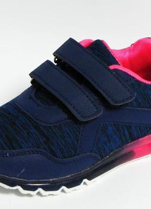Кроссовки кросівки спортивная весенняя осенняя обувь мокасины 6005 csck.s р.26,30