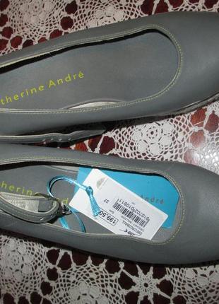 Супер туфли на платформе