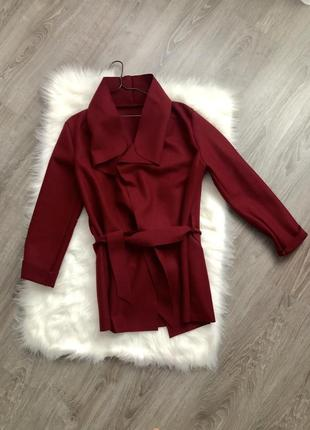 Кардиган/пальто