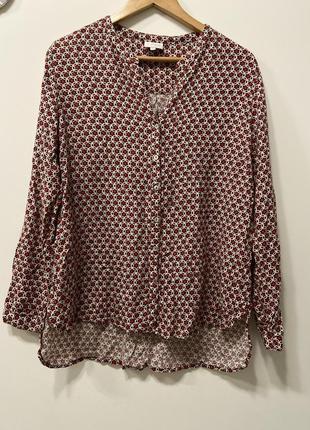 Блуза east p.14. #355. 1+1=3🎁