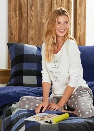 Комплект для дома, пижама esmara