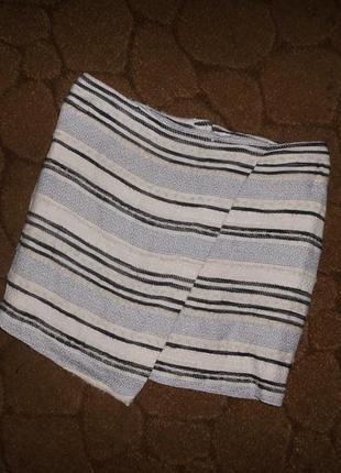 Деми юбка