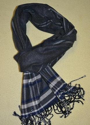 Мужской шарф bluewear