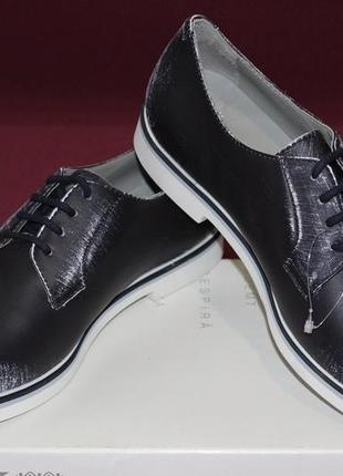 Туфли geox designed by patrick cox. италия. оригинал. размеры 45.