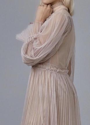 Итальянское платье vanessa scott