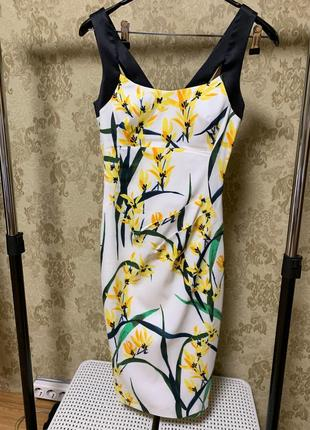 Нарядное платье karen millen