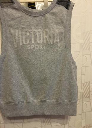 Футболка- майка victoria sport