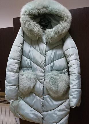 Пуховик,куртка,кокон,одеяло