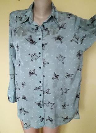Красивая рубашка,блуза