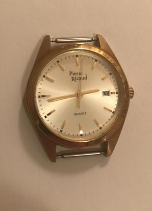Продам оригинальные женские часы pierre ricaud .