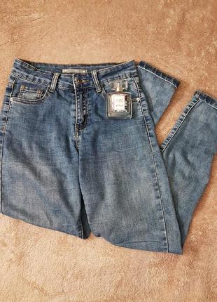 Джинсы version jeans 💔