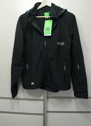 Оригинал missing link швеция куртка с капюшоном мебрана adidas