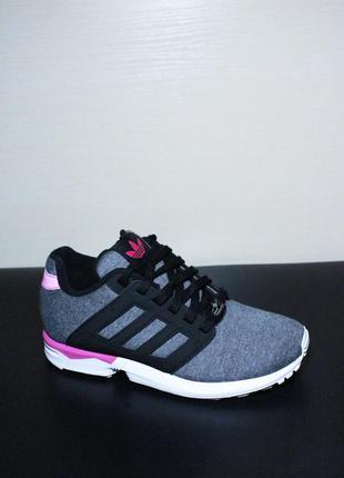 Оригинал adidas zx flux 2.0 w  кроссовки фитнес спорт кроссовки