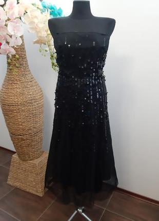 Шикарное платье debenhams