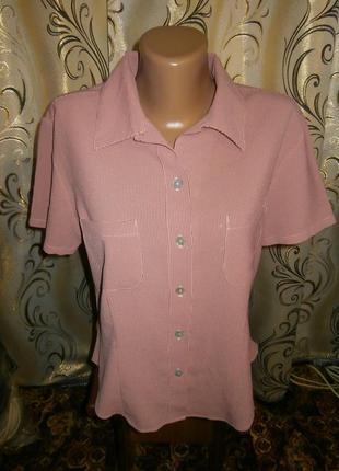 Женская рубашка в клетку bhs