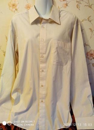 Рубашка senfo,рост 184см
