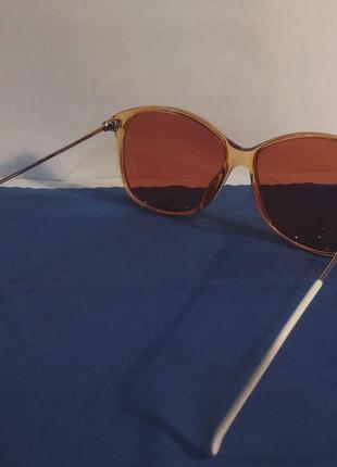 Очки vienna line vintage. солнцезащитные очки viennaline. glasses 1410. жіночі окуляри
