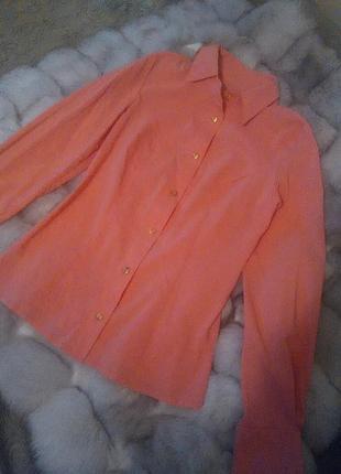 Красивая блуза/рубашка