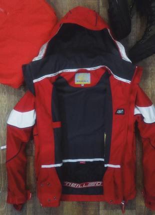 Зимняя куртка o'neill. теплая лыжная куртка oneill. утепленная курточка. лыжная куртка