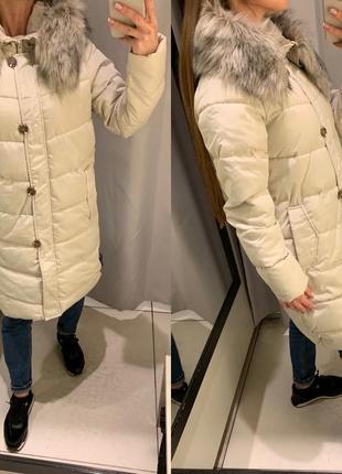 Демисезонное пальто карточка куртка reserved есть размеры