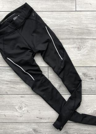 Классные спортивные узкие штанишки