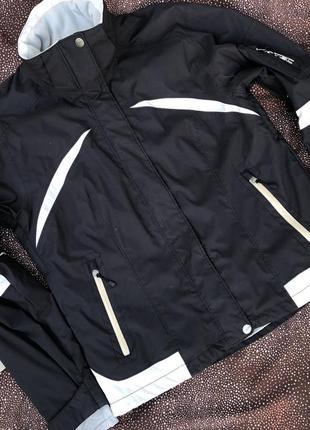 Лыжная курточка k-tec recco