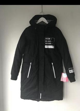 Куртка пальто cropp ! размер l