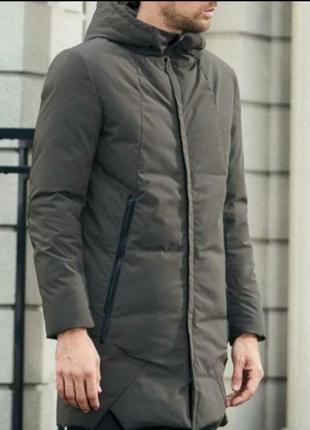 Зимняя куртка,размер 52