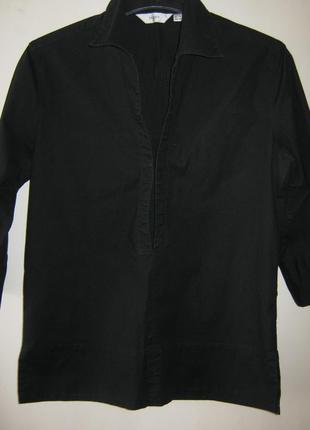 Сорочка рубашка туника next, р. наш 44-46