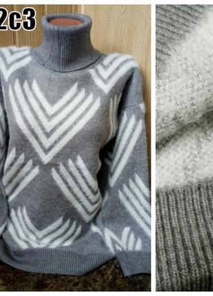 Ищите качественный ,теплый свитер? это он !!! 4 цвета