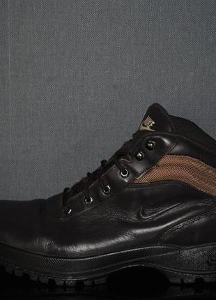 Ботинки nike 46 р