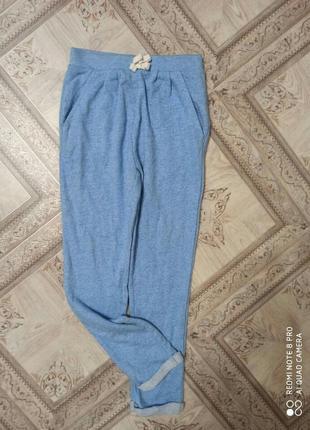 Спортивные штаны джогеры фирмы lupilu 5-6 лет