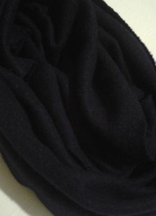 Шарф мужской sir alec sportwear шерстяной классический тканый базовый шалик5 фото