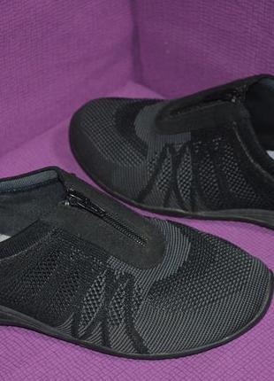 Очень комфортные кроссовки мокасины