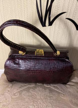 Charles jourdan,сумка.