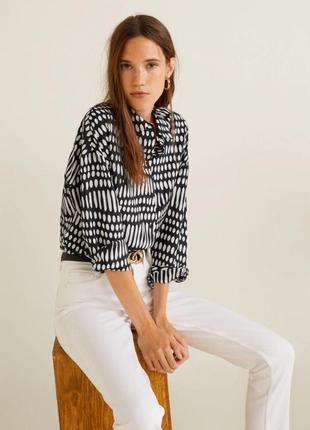 Стильная блуза, рубашка