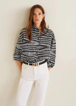 Стильная блуза, рубашка5 фото